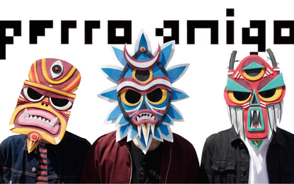 Conciertos imperdibles: Perro Amigo, Wild Lion Fest, Fiesta Bora-Bora...