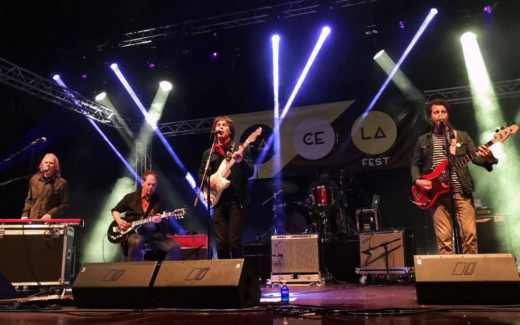Fa Ce La Fest: para música, Lugo