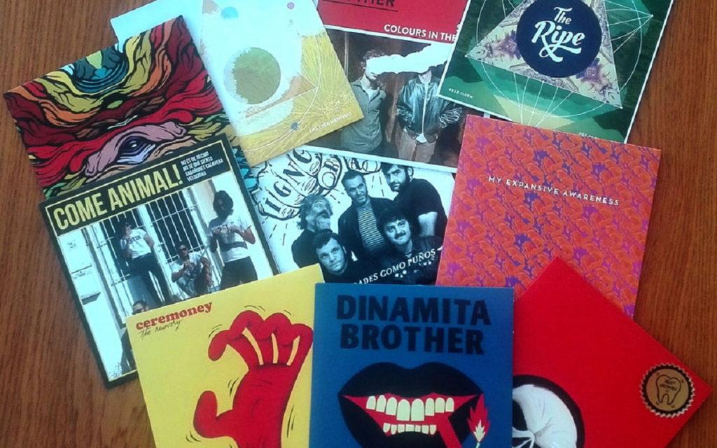 Tuzz Records desglosada en sus diez referencias