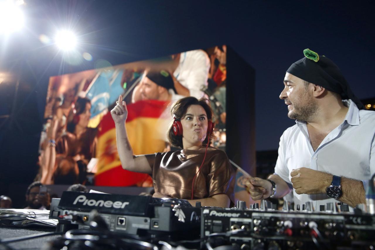 DJ Soraya