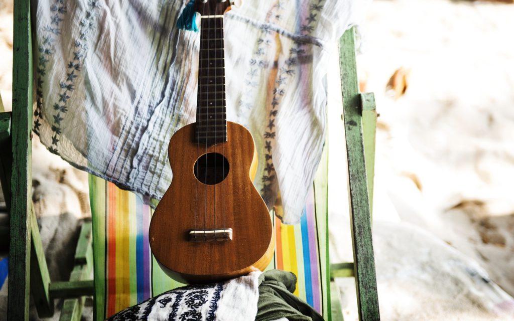 ¡Feliz Día de la Música desde la costa española! (vol. 3)