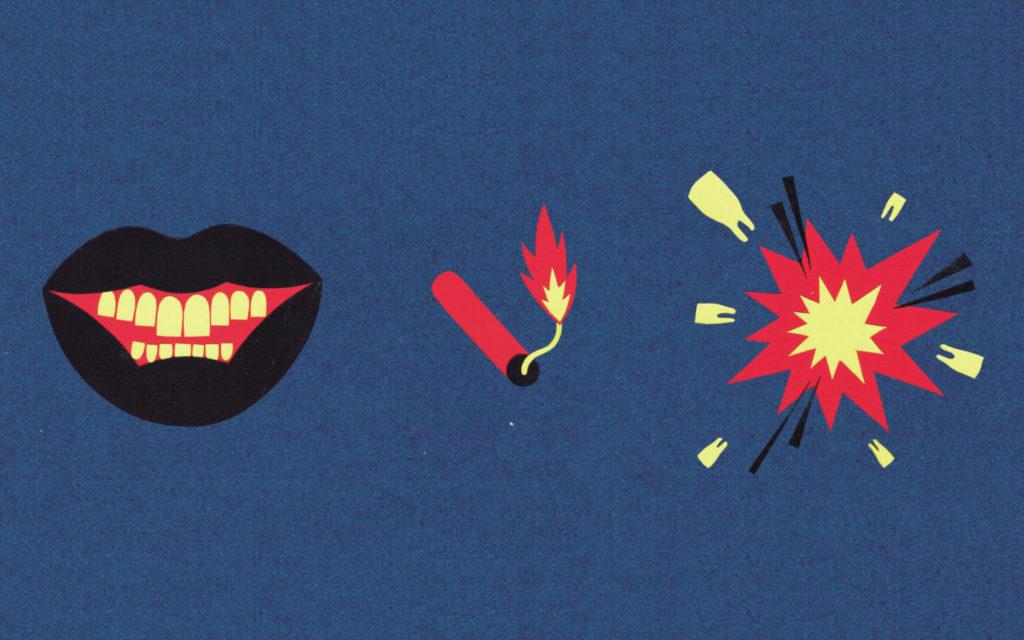 Lanzadera #9: Las cuatro balas de Dinamita Brother