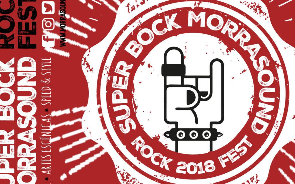 Festivales imperdibles: Morrasound Rock Fest, Pulpop, SLAP! Festival...