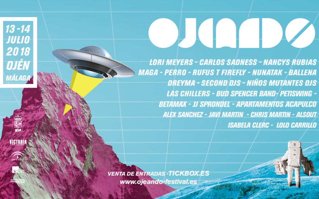 Festivales imperdibles: Bonaventura Fest, Ojeando, Artimusic, Parque Sonoro...