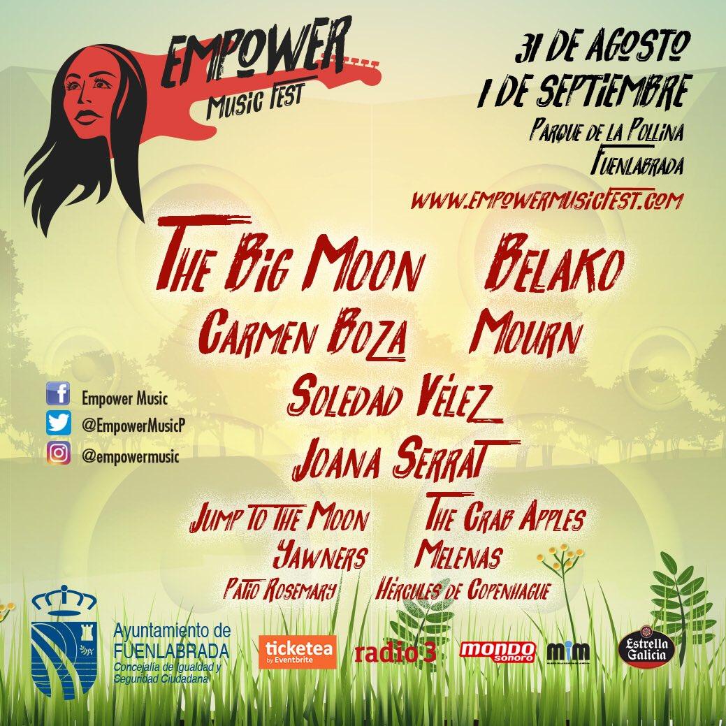 Empower Music Fest 2018