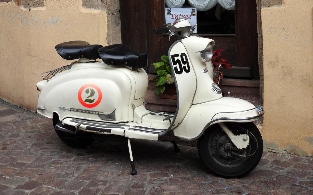 Desde Italia con musicón