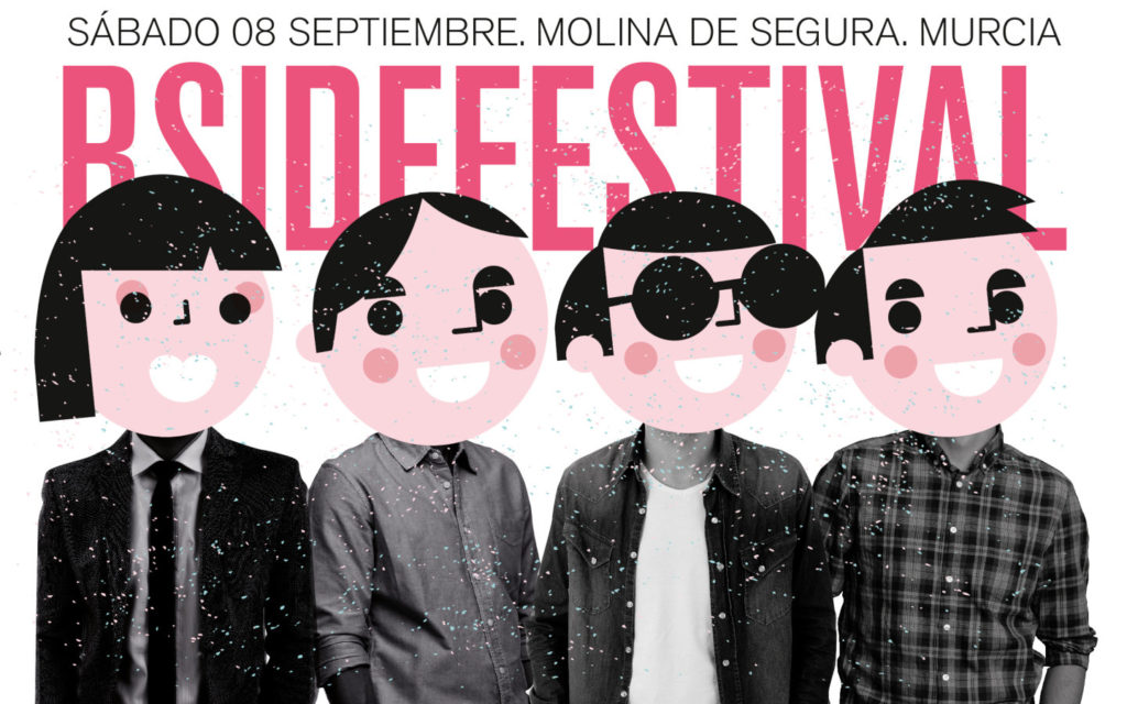 Festivales recomendados: B-Side Festival, Pimba Fest, Festival de la Luz...