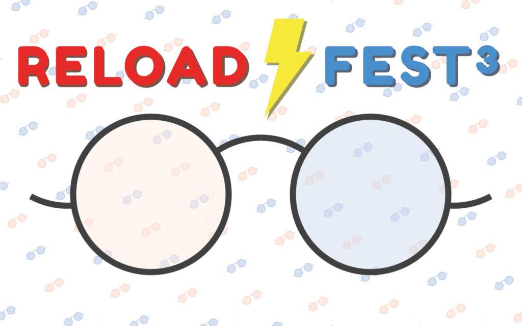Reload Fest 3: el patito feo de los festivales