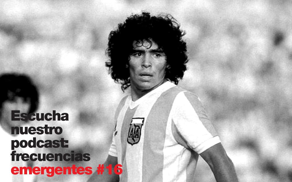 Podcast: frecuencias emergentes #16 - Rodrigo Soler