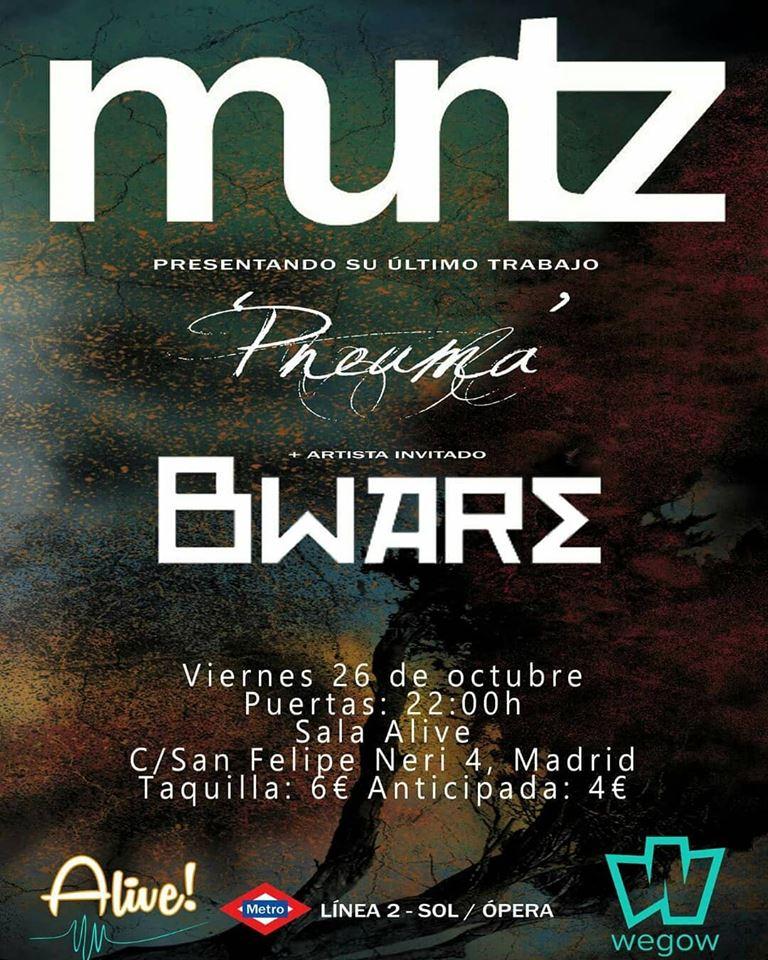 Muntz + Bware
