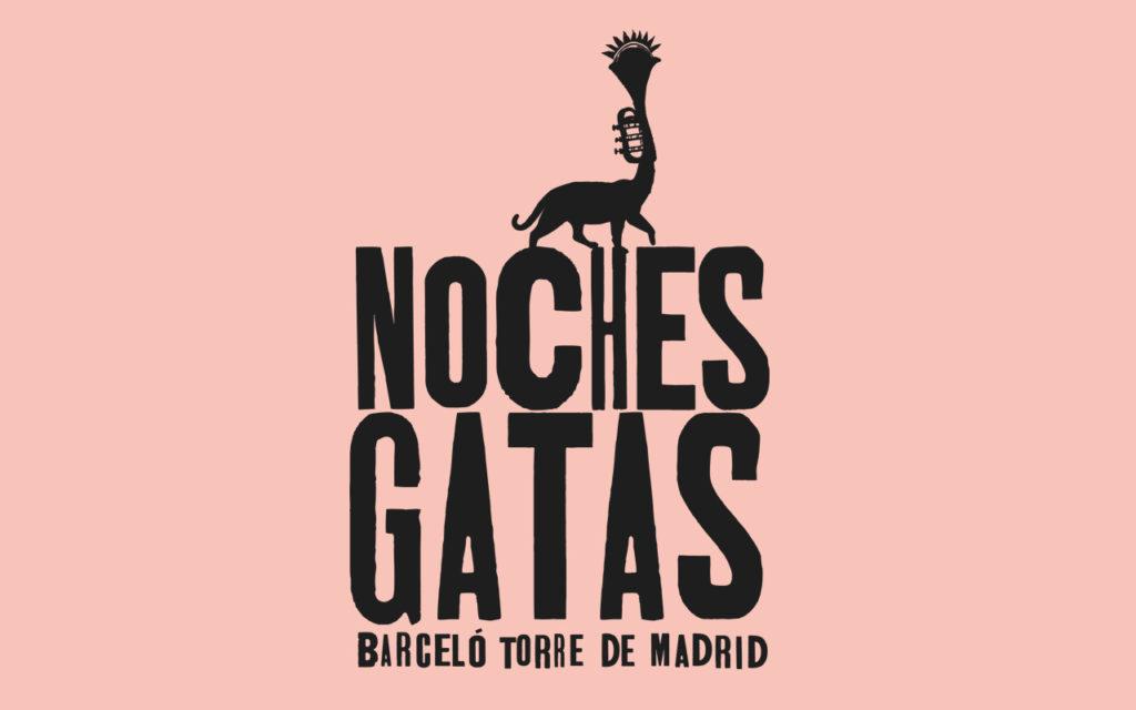 Noches Gatas en la Torre de Madrid