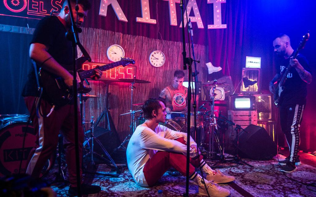 Reto Kitai 24 horas - Fotografía: Eva Sanabria