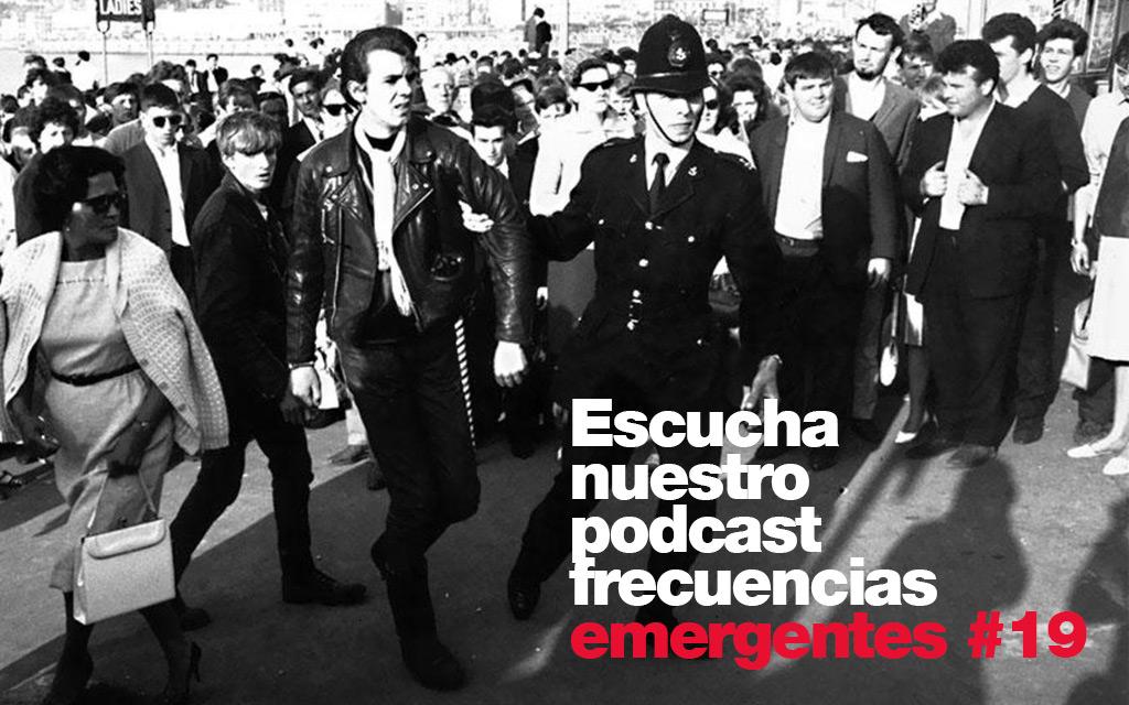 Podcast: frecuencias emergentes #19 - Celéstica