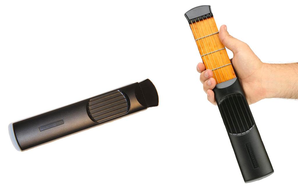 Ejercitador guitarra - Regalos originales músicos