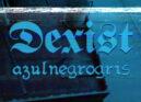 Estreno en exclusiva de «AzulNegroGris», nuevo videoclip de Dexist