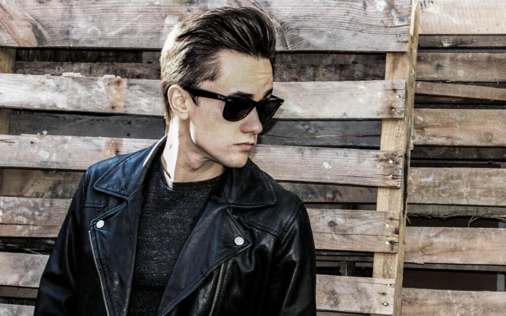 Jaime Buenaventura y su rock para modernos