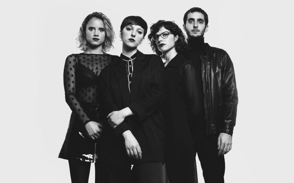 Concurso de bandas Inverfest 2019