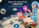 25 años de Jabalina