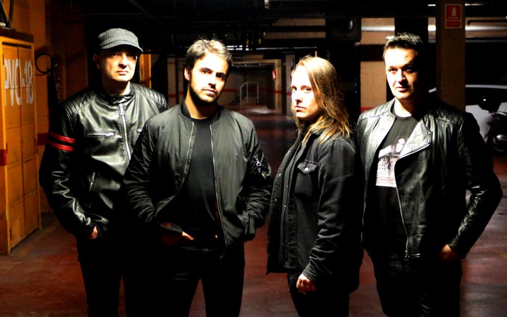 Estrenamos en exclusiva «Desertores», el nuevo sencillo de Paranormales