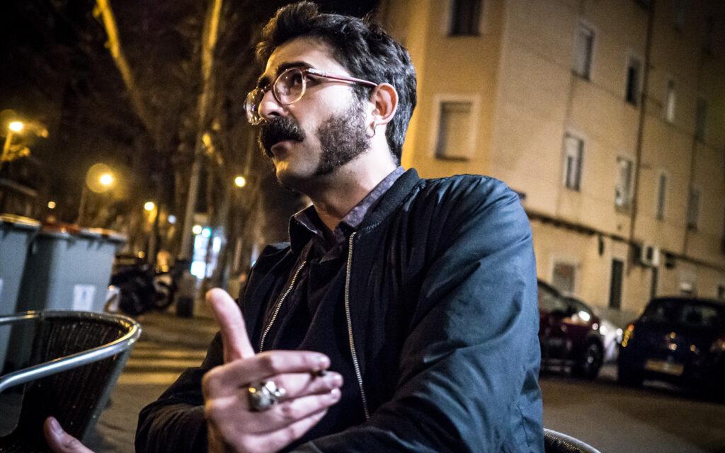 Entrevista a Caniche Macho: «La venganza forma parte de nosotros»