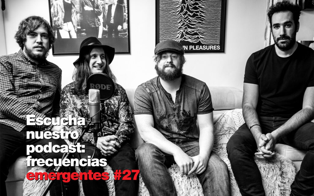 Frecuencias emergentes #27: Of Moths and Stars