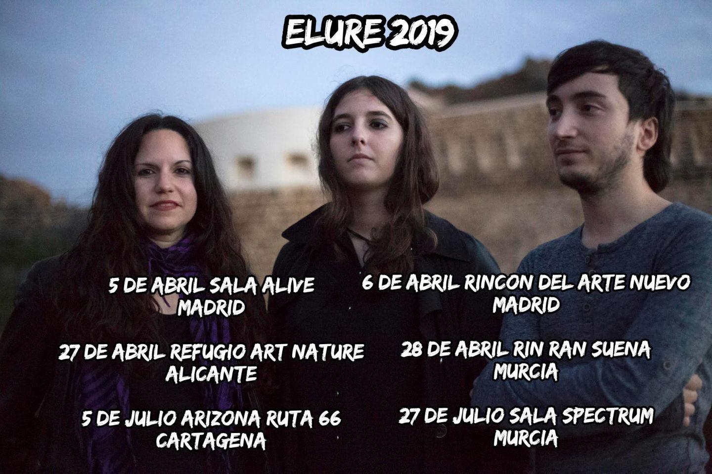 Elure 2019 - Elure - Fotografía: Marumi Blue
