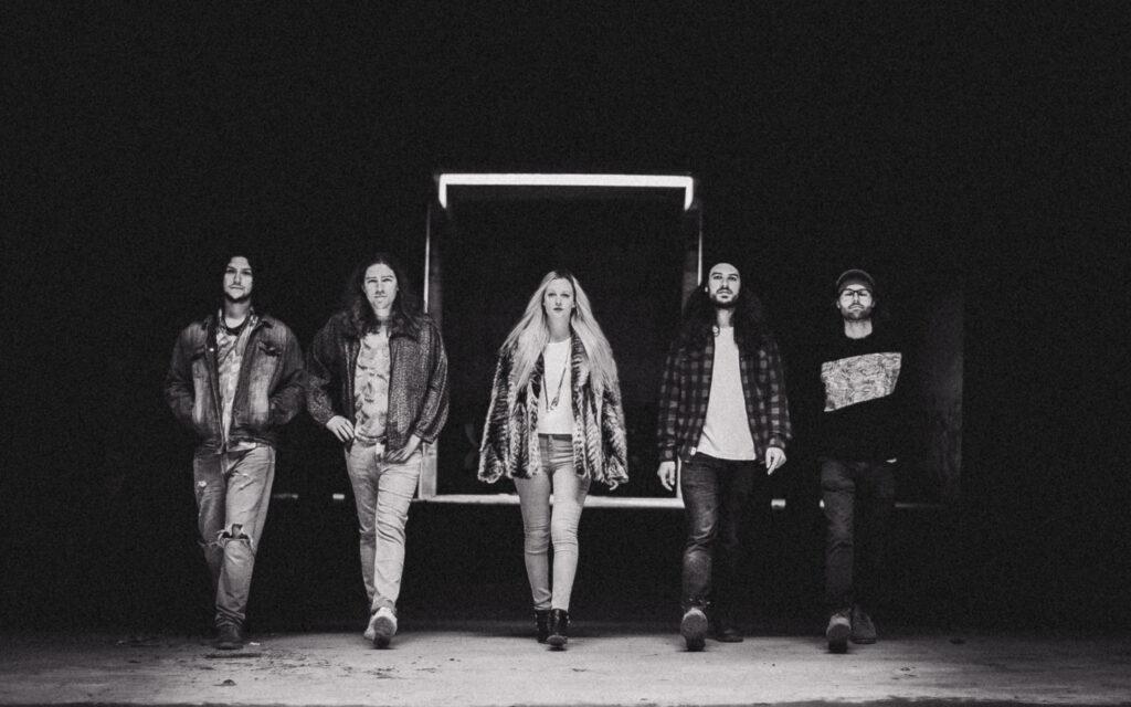 ¡Estrenamos en exclusiva Índigo, el nuevo disco de Not My Circus!
