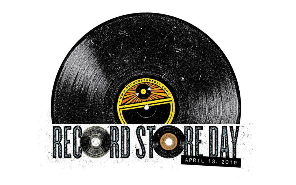 Record Store Day 2019 en Madrid / segunda parte
