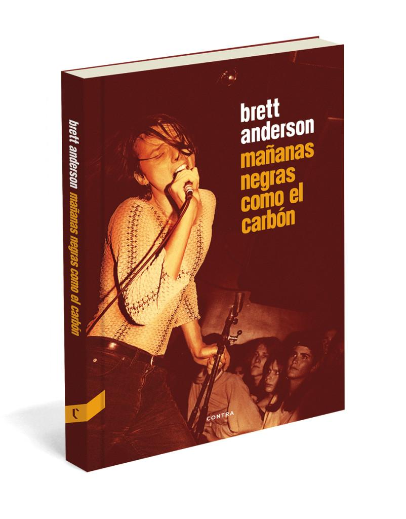Brett Anderson - Mañanas negras como el carbón