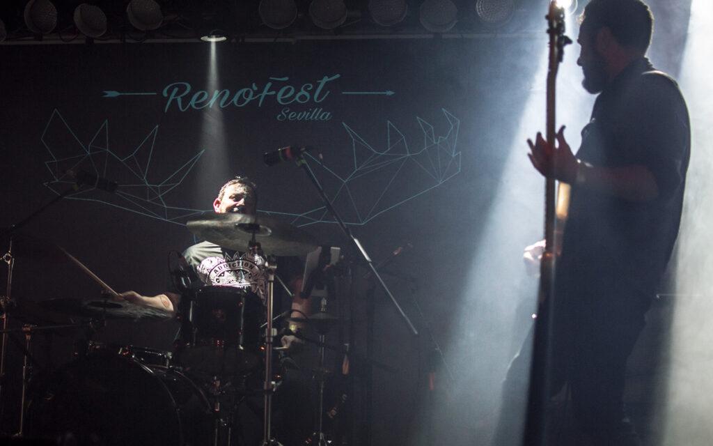 RENOfest 2019 - Ten Shots and K.O. - Fotografía: Eva Sanabria