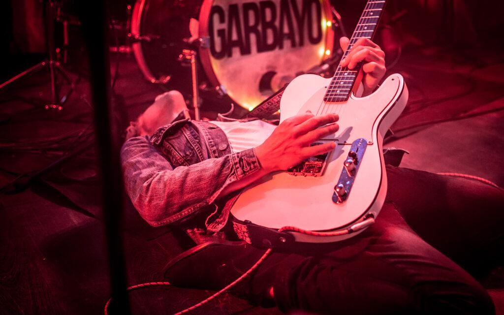 Garbayo - Fotografía: Eva Sanabria