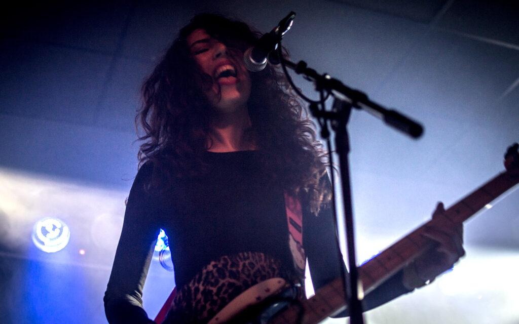 RENOfest 2019 - Gatomidi - Fotografía: Eva Sanabria