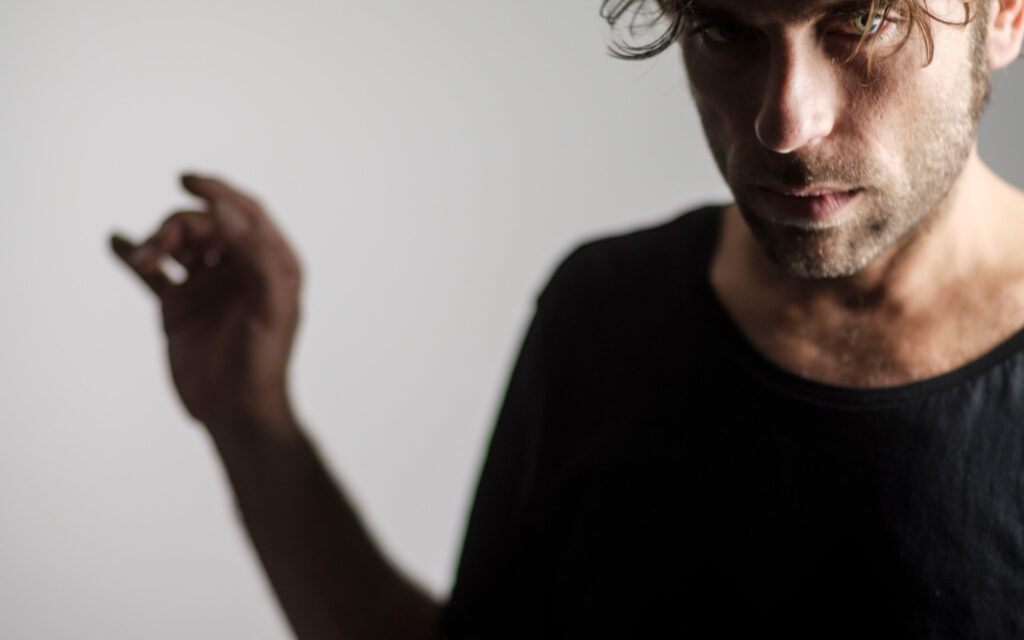 Fabrizio Cammarata abre un nuevo camino con Lights