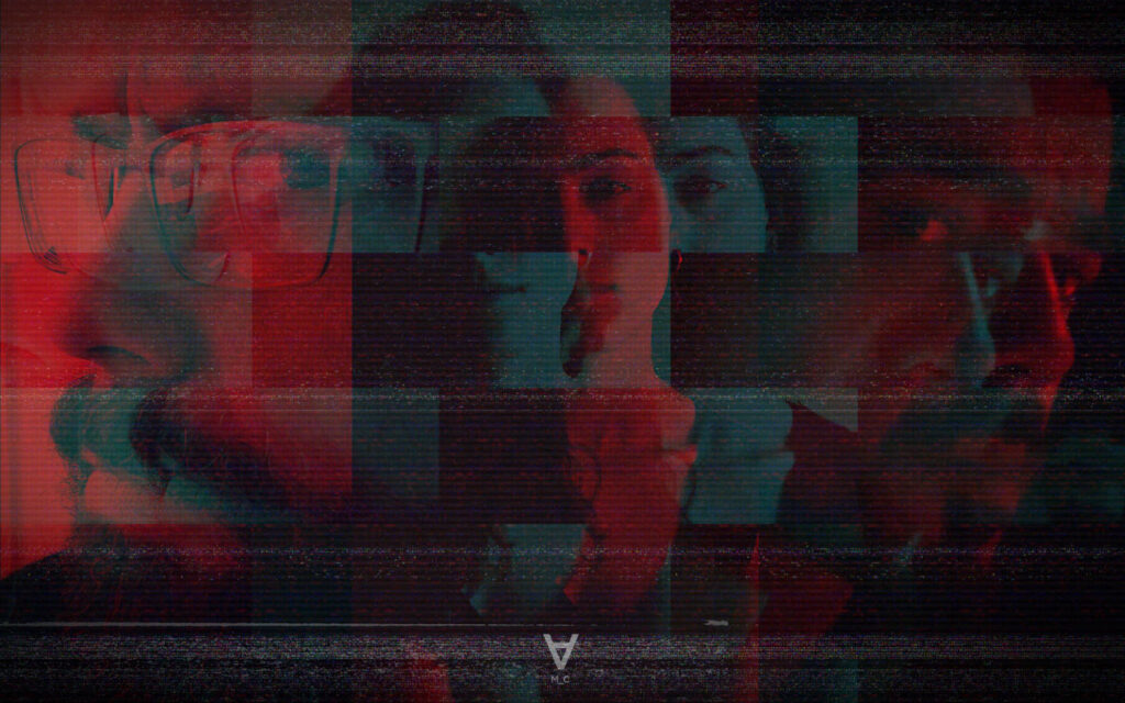 Estreno en exclusiva de «Project Zero», nuevo videoclip de Machina Corde