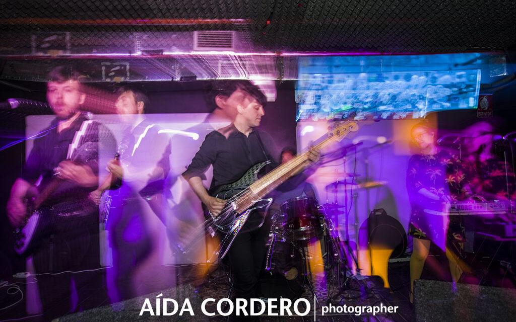 segundopremio - Segunda B - Fotografía: Aída Cordero