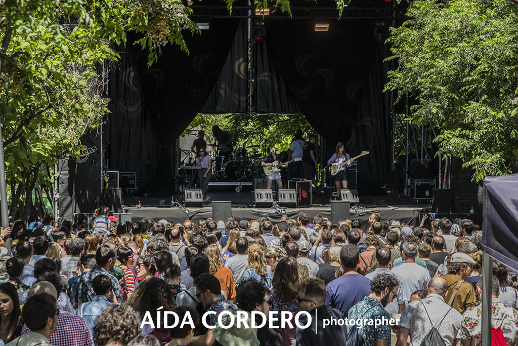 Tomavistas 2019 - Cariño - Fotografía: Aída Cordero