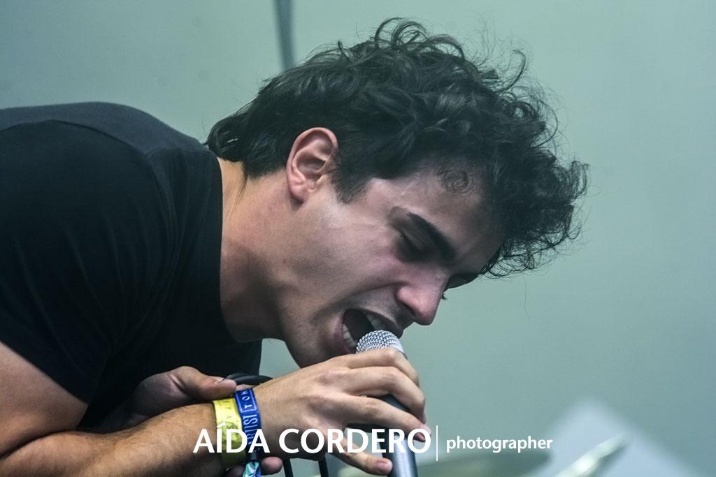 Tomavistas 2019 - Carolina Durante - Fotografía: Aída Cordero