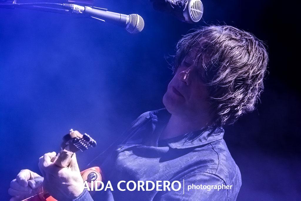 Tomavistas 2019 - Spiritualized - Fotografía: Aída Cordero