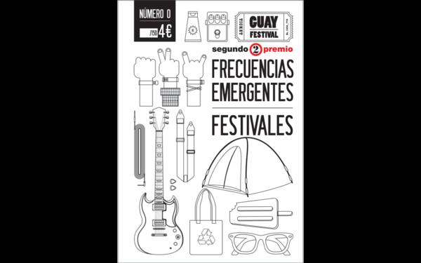 Frecuencias emergentes - fanzine segundopremio