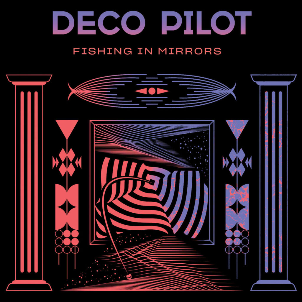 Deco Pilot - Fishing in Mirrors
