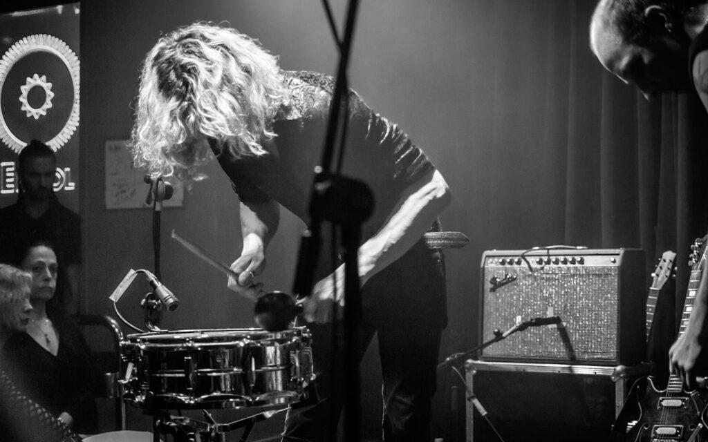 The Underground Youth - Fotografía: Eva Sanabria