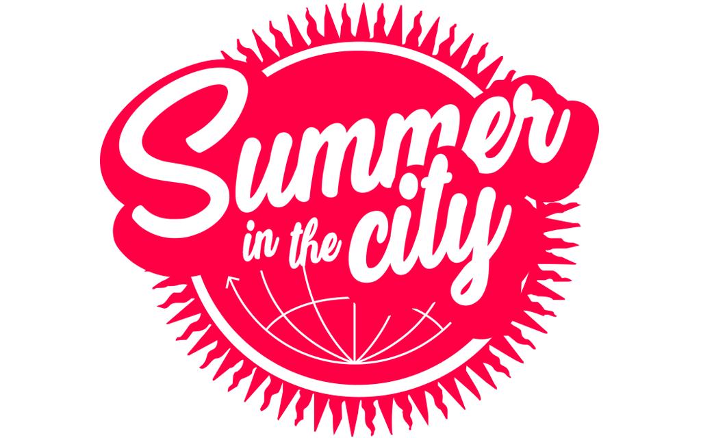 Summer in the City: programación de agosto