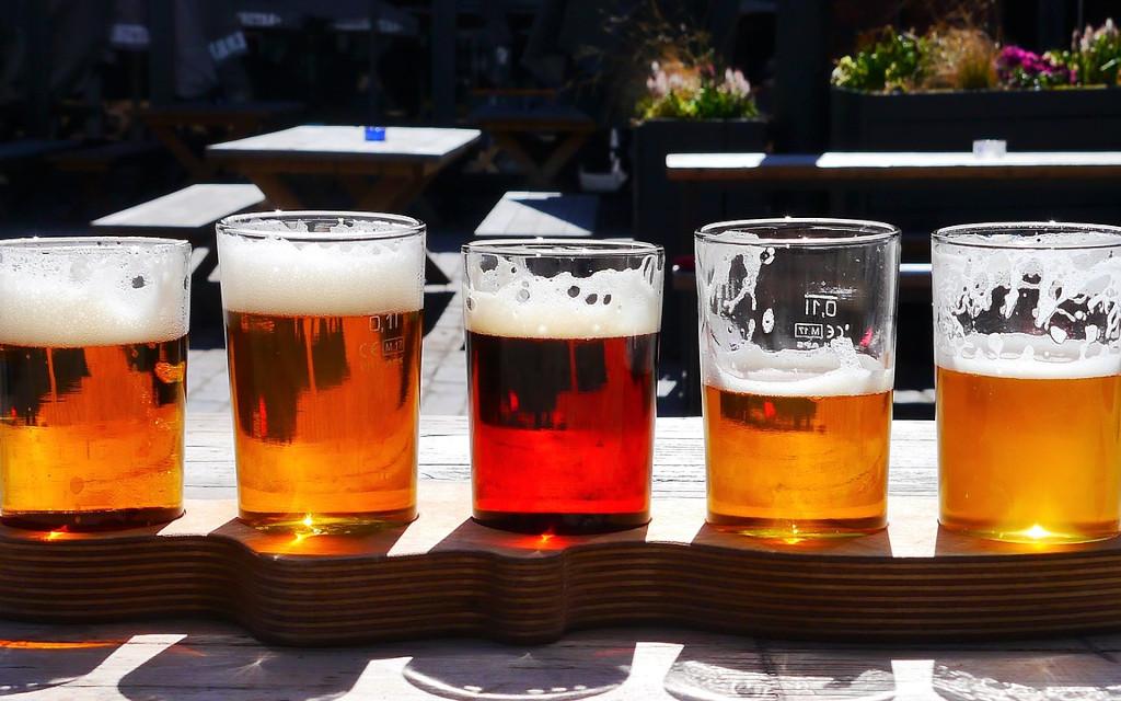 ¡Feliz Día Internacional de la Cerveza 2019!