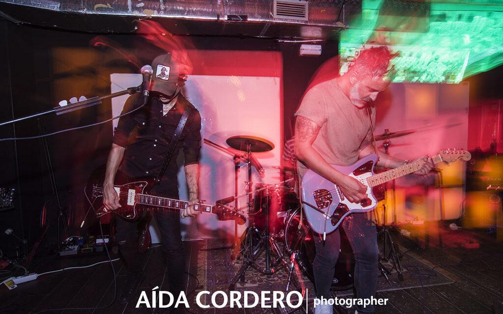 La Jetée - Fotografía: Aída Cordero