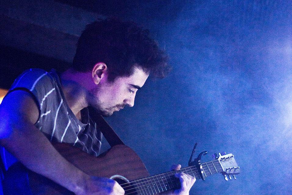 Leon Coeur - Fotografía: Vera Valentín