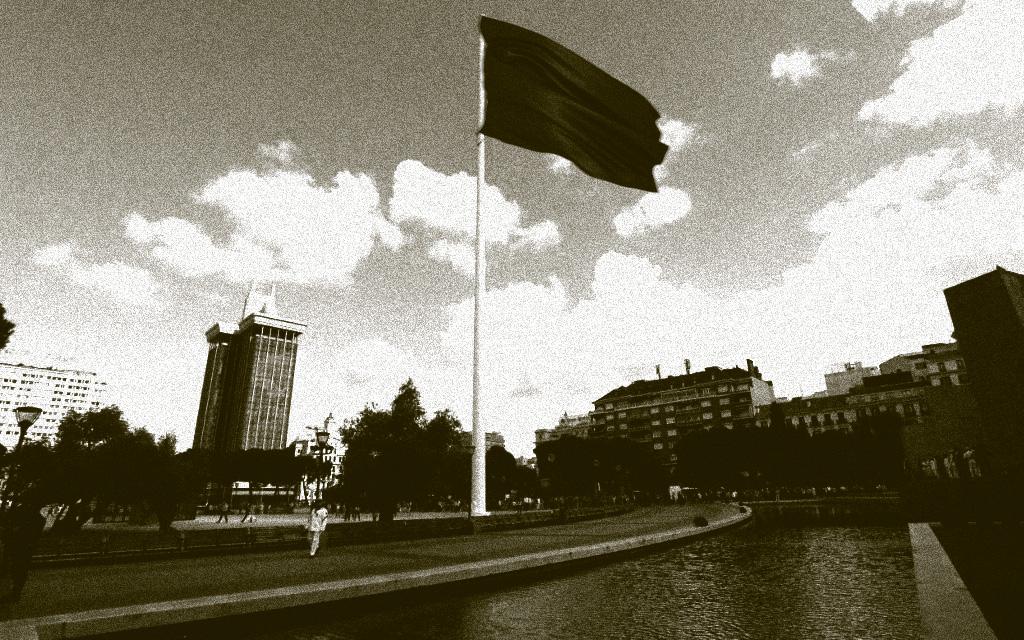 La España negra