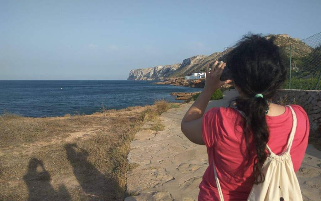 El verano de Carolina Pazos