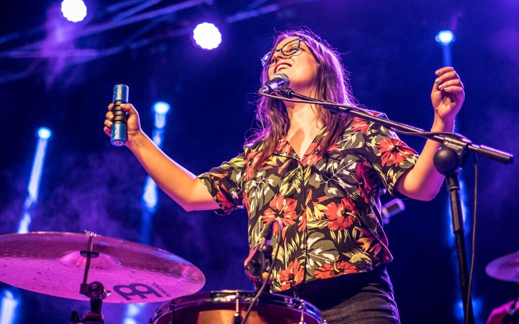 A Summer Night Fest! - Fizzy Soup - Fotografía: Eva Sanabria
