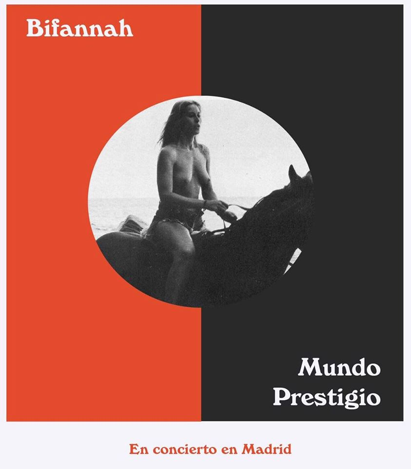 Bifannah + Mundo Prestigio