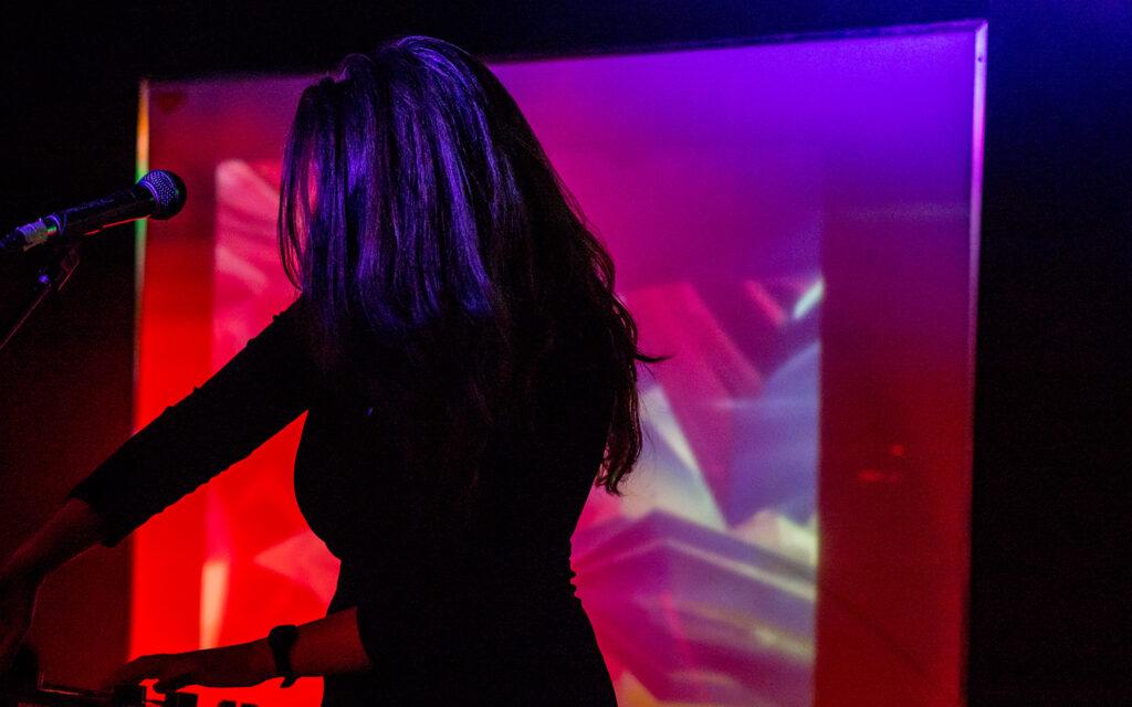 Sunesis - Fotografía: Diego Nistal